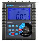 KV4307接地电阻/土壤电阻率测试仪