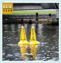 FB70110武漢内湖警示航道浮标