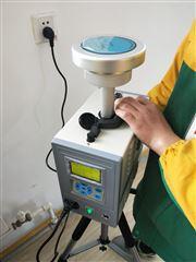 LB-120F(GK)环境空气智能颗粒物中流量采样器(高负压)