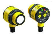 美国邦纳BANNER超声波传感器厂家直销