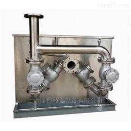 别墅型一体化污水提升器