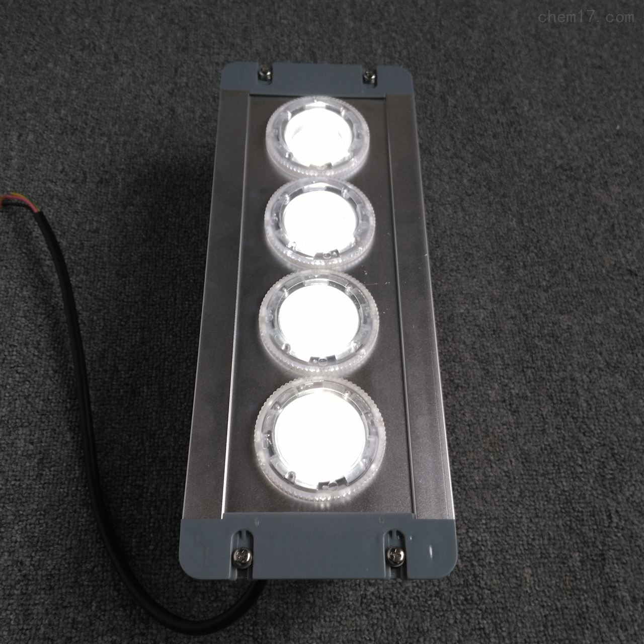 NFC9121LED防水防尘低顶灯带蓄电池泛光灯
