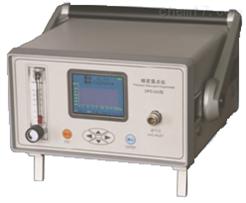 AK600B六氟化硫气体露点仪