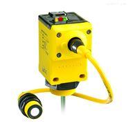 美国邦纳BANNER超声波测距离传感器