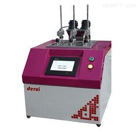 DR-607A热变形维卡温度测定仪