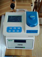 LB-CNP水務局使用多參數水質檢測儀LB-CNP型
