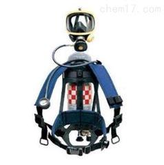 携气式呼吸防护器