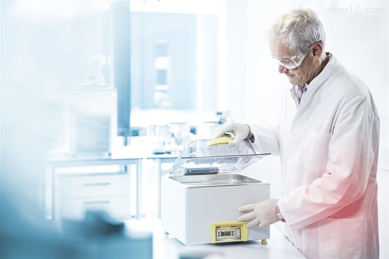 LAUDA實驗室液體恒溫產品