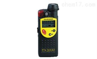可燃氣體檢測儀EX2000