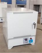 陶瓷纖維箱式灰化電爐