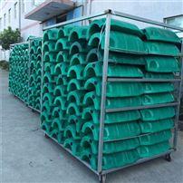 广西电厂拦污水上塑料漂排