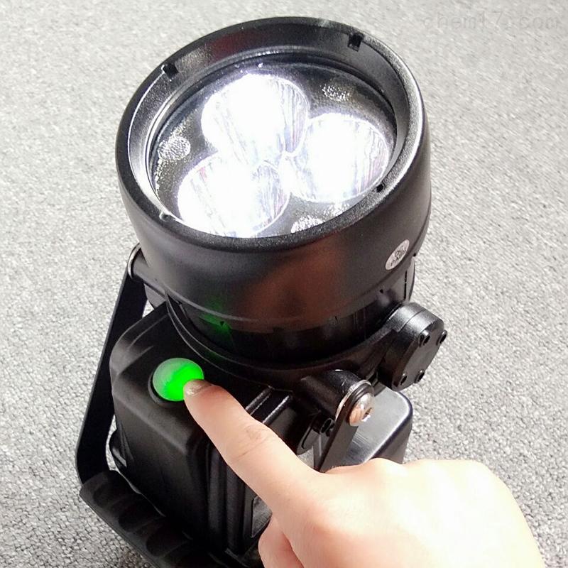 RLEHL206低压11.1V过充保护夜间手提防爆灯