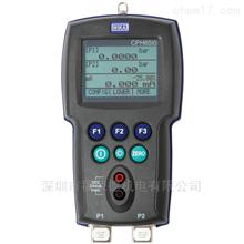 WIKA威卡手持式压力校准仪CPH6510