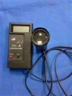 XYL-III新叶XYL-III路面亮度计 稳定性高测量仪