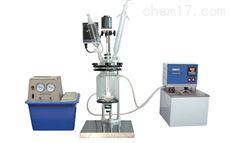 ZL-1L1L玻璃反应釜ZL-1L实验室小型反应釜