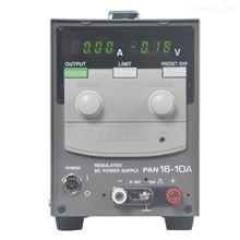 PAN-A系列日本菊水 PAN-A系列线性直流稳压电源