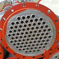 螺旋板二手不锈钢冷凝器换热器冷却器