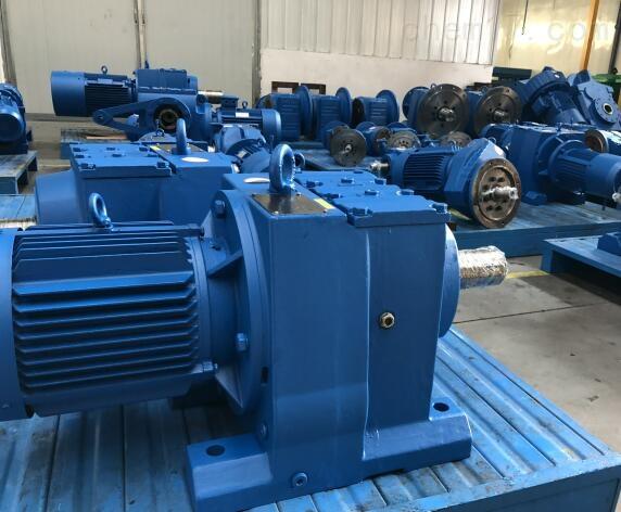 模块化:MD107-Y2-5.5-4P-58.54-MO减速机