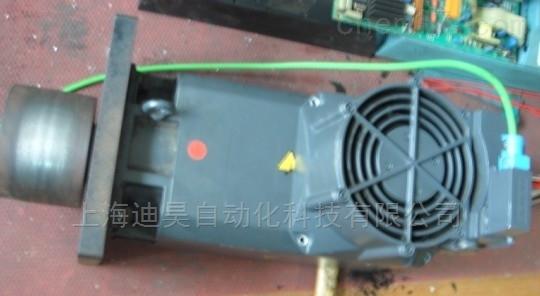 西门子828D系统主轴电机维修