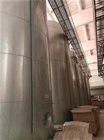 青海二手30吨20立方50立方不锈钢储罐