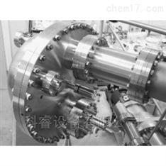 半球电子能量分析器