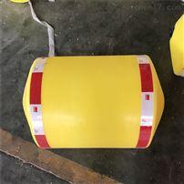 FT50*75广州水上警示拦污浮筒