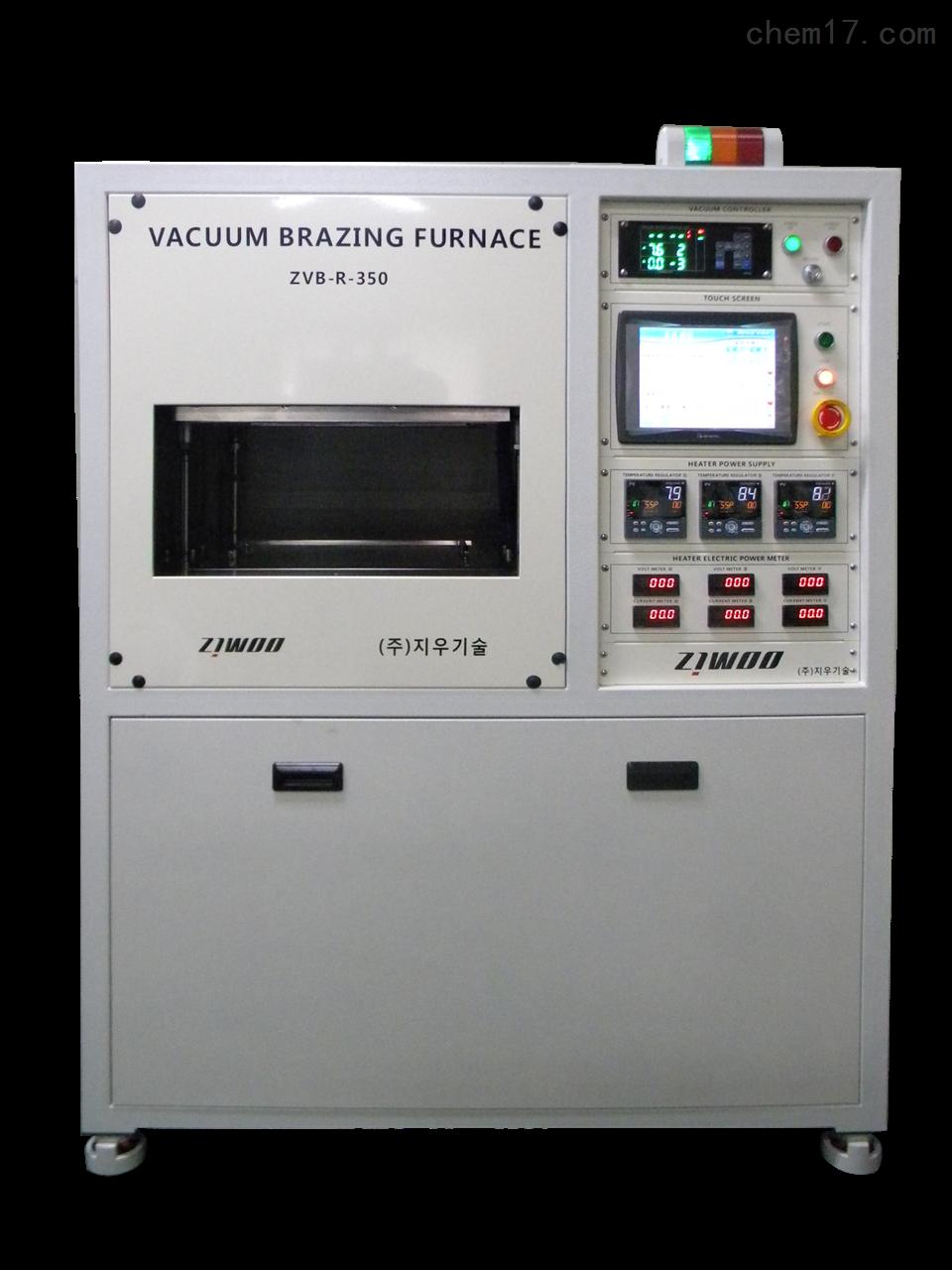 小型钎焊炉