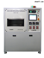 Box TypeVacuum Brazing Furnace