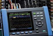 日置电能质量分析仪 PQ3100