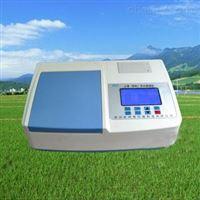 TY-V10STY-V10S型多通道土壤肥料元素分析仪
