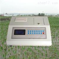 TY-V7TY-V7型土壤肥料元素速测仪