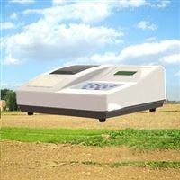 TY-V7STY-V7S型微电脑土壤(肥料)元素分析仪