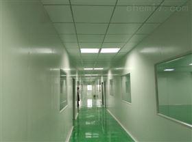 洁净走廊净化工程