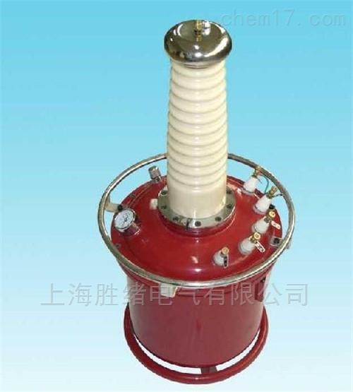 YHTB-10KVA/100KV-高压试验变压器