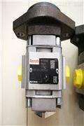 PGF1-21 4,1RE01VU2内合齿轮泵力士乐原装