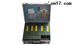 JC-88水质理化快速检测箱