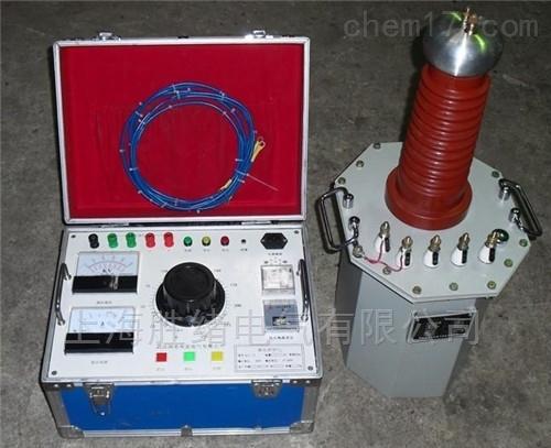 YHQB充气式试验变压器参数