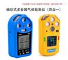 四合一气体检测仪价格 防爆气体分析仪厂家