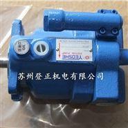台湾油升YEOSHE柱塞泵