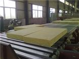 岩棉保温板经销商,屋面岩棉板优质产品