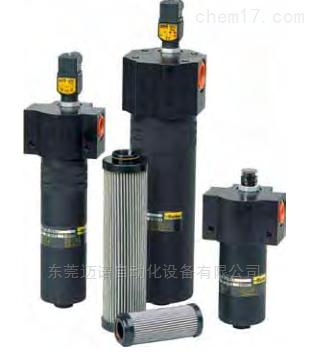 PARKER派克15P/30P系列高压过滤器