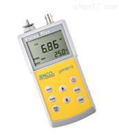 6810美国JENCO任氏便携式pH计原装进口