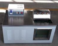 WSY-010专业生产沥青蜡含量测定仪
