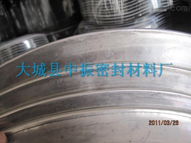 河北厂家热销山西沂州304陶瓷钢包垫片