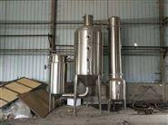 閑置出售二手單效外循環濃縮蒸發器