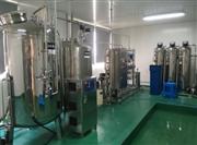 医院血液透析纯化水设备