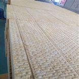 延边外墙防水岩棉板用途