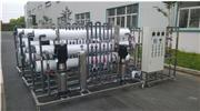 涂装生产线用纯水设备