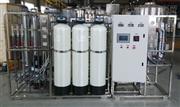电镀生产线用纯水设备