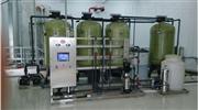 单级反渗透制水设备